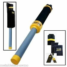 Vibra-Probe New Waterproof Underwater Pulse Induction Metal Detector Pinpointer