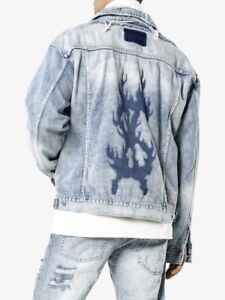 X Denimjack Dollar Flaming maat Travis LAstroworld Scott Collection Ksubi LzVqSMpGU