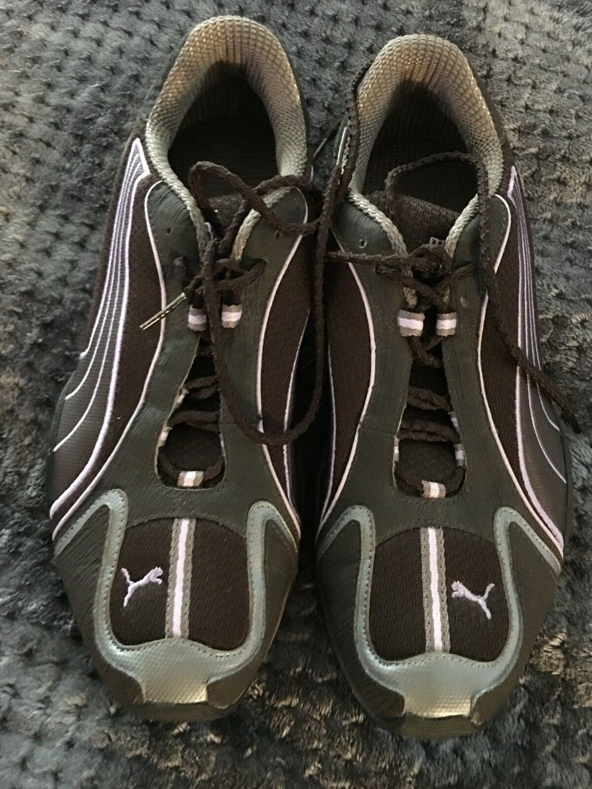 Puma Damenschuhe Größe 10 Schuhes Schuhes 10 0d3b31