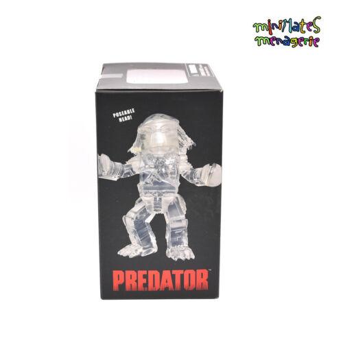 Vinimates Predator Movie Cloaked Masked Predator Vinyl Figure