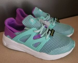 7739c079c8665 Image is loading C9-champion-Cushion-Fit-Youth-Girls-Running-Shoes-