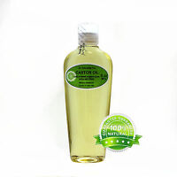 Castor Oil 100% Cold Pressed Pure Oil You Pick Size Free Shipping