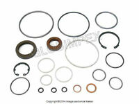 Mercedes R129 (1990-2002) Seal Kit Power Steering Box Febi + 1 Year Warranty