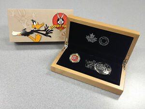 2015-Royal-Canadian-Mint-100-Gold-Coin-Bugs-Bunny-and-Friends-Looney-Tunes