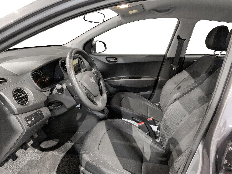 Hyundai i10 1,0 Vision