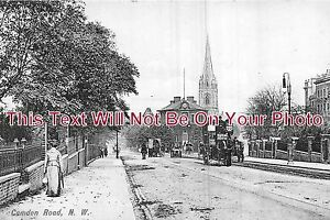 LO-180-Camden-Road-London-c1905-6x4-Photo