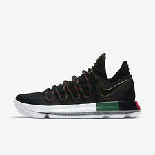 1a2c9541269 item 2 NIKE ZOOM KD 10 BLACK HISTORY MONTH BLACK WHITE GREEN RED MEN SIZE  10 897817-003 -NIKE ZOOM KD 10 BLACK HISTORY MONTH BLACK WHITE GREEN RED  MEN SIZE ...