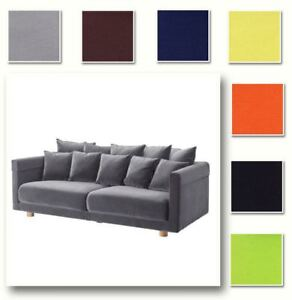 Image Is Loading Custom Made Cover Fits Ikea Stockholm 2017 Sofa