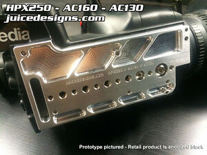 Panasonic-HPX250-AC160-AC130-Base-Plate