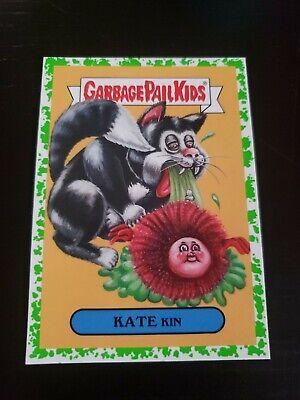 11B KATE KIN 2019 Garbage Pail Kids Hate 90/'s TOYS KOOSH BALL