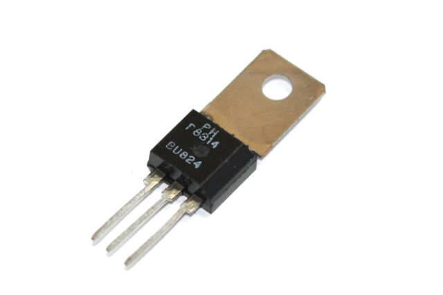 Transistor BF788 TO-202