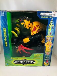 Transformers-Animorphs-Visser-Three-Action-Figure
