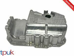 ENGINE OIL SUMP PAN FOR VW EOS,GOLF,JETTA,PASSAT MK6,POLO,TOURAN BRAND NEW