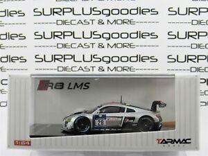 Tarmac-Works-1-64-Hobby64-2015-Nurburgring-24H-Winner-AUDI-R8-LMS-28-Zurich