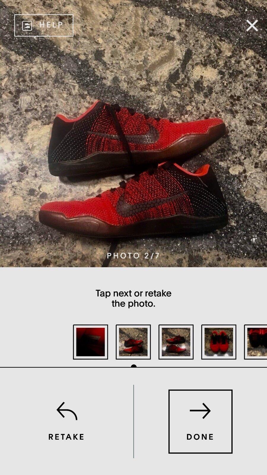 Nike 11 kobe 11 Nike