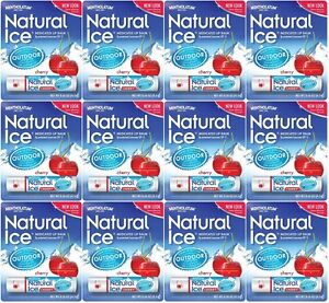 Mentholatum-Natural-Ice-Medicated-Lip-Protectant-SPF-15-CHERRY-balm-PACK-OF-12