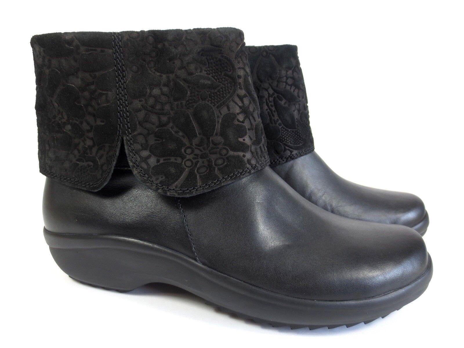 Berkemann coralie confort zapatos de piel botines botas nuevo nuevo nuevo 149,95  ahorra hasta un 50%