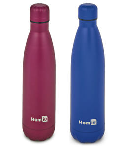 Homiu-Water-Bottle-Double-Walled-Hot-amp-Cold-Vacuum-Insulated-Stainless-Steel