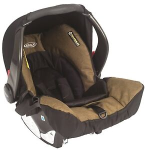 Image Is Loading Graco Snugsafe Baby Child Travel Lightweight Car Booster