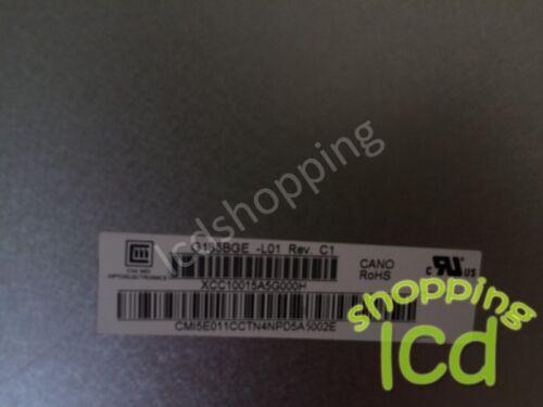 New G185BGE-L01 18.5 inch chimei 1366*768 LCD panel  90 days warranty