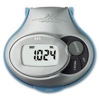 Sportline© 345 Electronic Pedometer