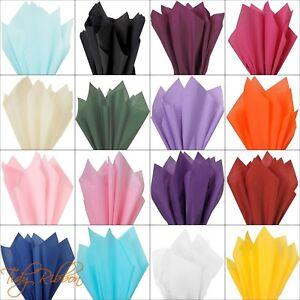 Luxe-Papier-Tissu-Sans-Acide-Feuilles-50-CM-X-75-Cm-Cadeau-Emballage-Fleurs