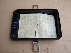 porsche 944 86 91 fuse box cover \u0026 diagram ebayimage is loading porsche 944 86 91 fuse box cover amp
