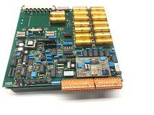 Infranor Smve 2410 4qu Regler Servo Board