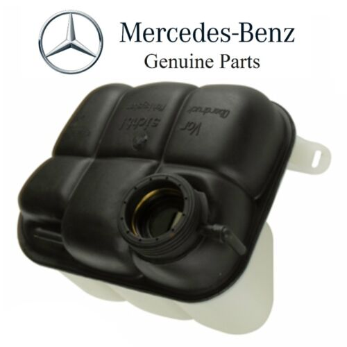 For Mercedes R170 SLK320 2001-2004 Engine Coolant Recovery Tank OES 1705000349