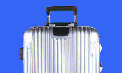 Up to 50% off luggage for the trip.