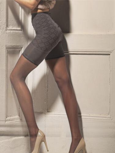 EGEO Extrima Luxury Super Fine 20 Denier Soft Comfort Body Shaping Tights