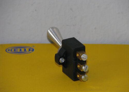 Universal Schalter Kippschalter von Hella NEU Mercedes Opel VW