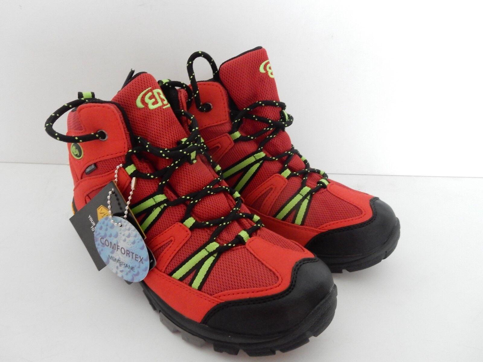 Brütting Ohio High Trekking-& Wanderstiefel Schuhe Stiefel Stiefel Stiefel Größe 39 ffbfc9