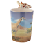 thumbnail 3 - Animal Shaped Handle Ceramic Mug Tea Coffee Cup Novelty Gift Jungle Tropical