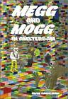 Megg & Mogg in Amsterdam (and Other Stories) by Simon Hanselmann (Paperback, 2016)