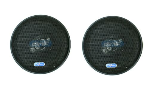 "SHIPS FREE TODAY! DNF 1 Pair 2 Way 6-1//2/"" 6.5/"" Speakers 280 Watts Maximum Power"