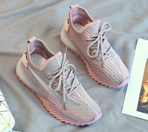 New-Women-039-s-Athletic-Casual-Running-Jogging-Shoes-Walking-Sneakers-Sports-Shoes