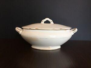 Centrotavola-Zuppiera-Richard-Ginori-Porcellana-Soup-Bowl-Cookies-Centrepiece