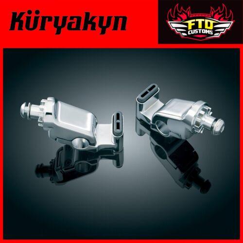 Kuryakyn Ergo To Ergo II Update for Honda /'01-/'17 GL1800 4063