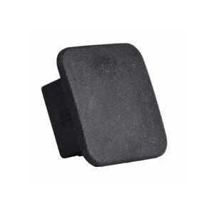 1Pc-Rubber-Car-Kittings-1-1-4-034-Trailer-Hitch-Receiver-Cover-Caps-Plug-Part-Black