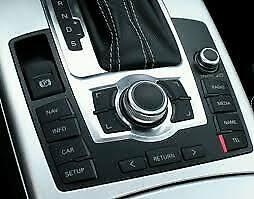 AUDI-A6-MMI-2G-navegacion-Panel-de-control-placa-de-circuito-4F1919610-4F1-919-610