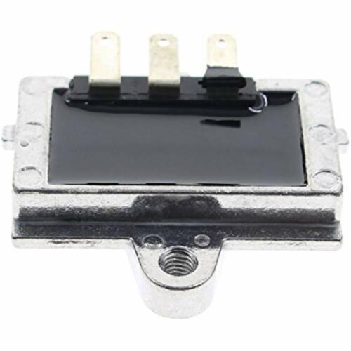 Voltage Regulator Rectifier For Toro John Deere Mower Onan 318-420 P B  16-20 Hp