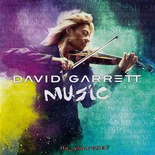 David Garrett: Music [2012]   CD NEU