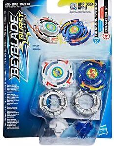 Beyblade-Burst-Evolution-Dragoon-Storm-Vs-Dranzer-S-Dual-Pack-Hasbro-USA