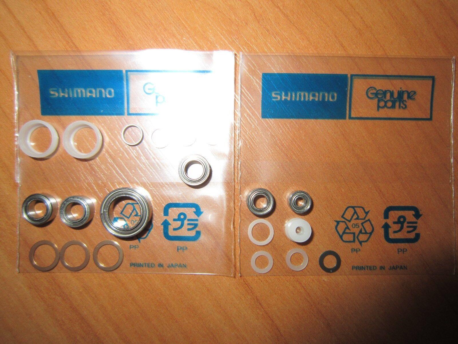 Shimano Exsence BB C3000M Full Bearing 6bb Upgrade Kit 11  Exsence BB 12'C3000HGM  buy cheap