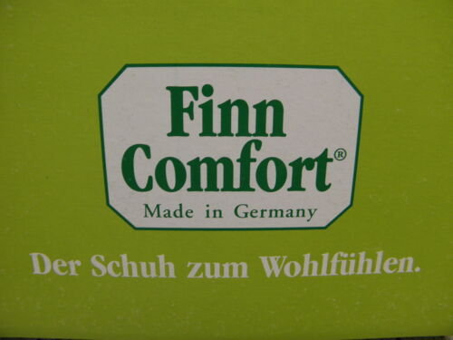 FC15 Finn Comfort ® reduziert  bisher  99,95 €  Pisa  gratis Premium Socken