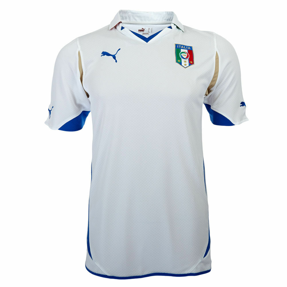 FIGC - ITALIA - Away Replica - 736648 02 - 2010