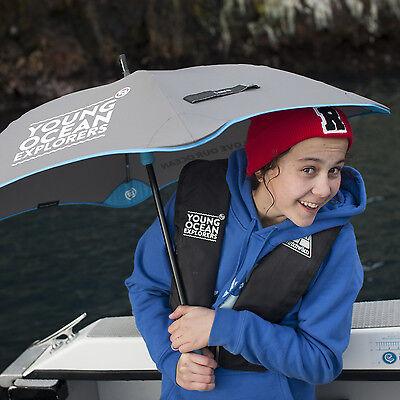 NEW Blunt Umbrella Young Ocean Explorers