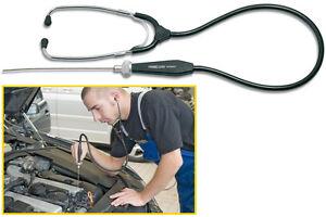 HAZET 2151 Kfz Mechaniker Stethoskop Motor Diagnose Test Auto Werkstatt Werkzeug