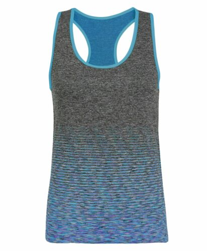 Ladies Tank Top Vest or Full Length Leggings Gym Yoga Women Outfit Size S-XL